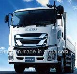 Modelo 420 e do caminhão de descarga 2017 de Isuzu Giga 6X4 cavalo-força 460