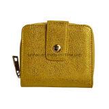 여자를 위한 작은 숙녀 Wallet 또는 간단한 Design/PU 지갑