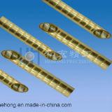 ASTM B111 Admiralität Messinggefäß für Kondensator und Wärme-Austauscher, Meerwasser-Entsalzen, C68700, C44300, Eemua144 Uns C7060X C70600, CuNi 90/10, Uns C70620