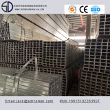 Труба ERW гальванизированная Q235C квадратная стальная