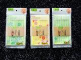 Отсутствие поставщика фабрики Китая полотенца тканей чистки Microfiber полотенца стороны чистки Strags падения