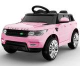 12V de Rit van kinderen op het Stuk speelgoed van de Auto met RubberBanden