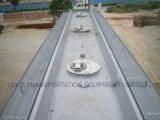 De liquide/carburant /huile de LPG de réservoir remorque semi