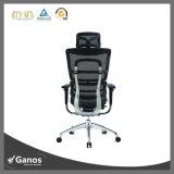 Sillas de cuero de lujo de la oficina de la buena calidad de la silla de la oficina y sillas ejecutivas