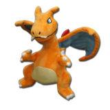 Le jouet de marche de cheval de peluche pour des enfants et des adultes a bourré le cheval de jouet de peluche pour des gosses