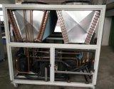 refrigerador de água industrial de refrigeração ar do rolo da alta qualidade 135kw