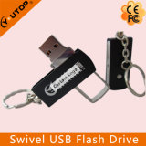 Disque polychrome de flash USB en métal d'émerillon de code de l'impression QR (YT-1232)