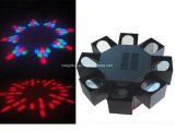 Laser do estágio claro dos peixes do laser 8