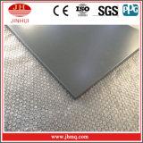 Matériaux de construction enduits de poudre pour le système de façade de Cadding de mur