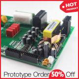 Asamblea de gama alta del circuito de RoHS LED para la electrónica