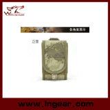 Taille tactique M de sac de téléphone cellulaire de poche mobile de sport en plein air