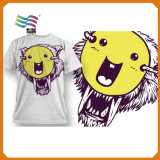 T-shirt imprimé à manches courtes personnalisé de haute qualité personnalisé Jam20