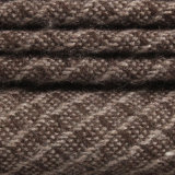 682015 Luxury 100% Yak Jacquard Blanket