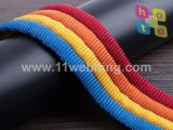 цветастый Webbing хлопка полиэфира для вспомогательного оборудования мешка и одежды