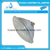 PAR56水中水泳LEDのプールライト