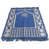 Moquette musulmana della stuoia di preghiera