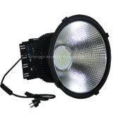 Lumière élevée de compartiment de la qualité 80-600W DEL pour l'atelier/entrepôt avec la garantie 5years