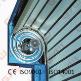 Дверь стальной завальцовки для холодильных установок/холодной комнаты