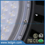 능률적인 UL 세륨 Cetificate를 가진 에너지 절약 200W UFO 높은 만에 의하여 중단되는 LED 빛