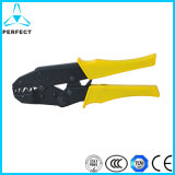 炭素鋼手の圧着工具
