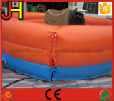 Rodeo mecánico inflable de Bull del deporte para la venta