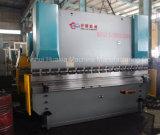Hydraulische CNC Wf67k 160t Buigende Machine