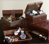 Коробка соединения тумака высокого качества кожаный