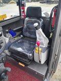 Землечерпалка колеса высокого качества 48kw 45kn