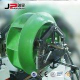 Балансировочная машина Jp горизонтальная для мотора ротора мотора взрывозащищенного