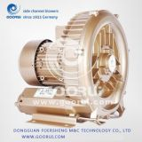 ventilatore senza olio dell'anello dell'aria 250W conformemente all'UL e a CSA