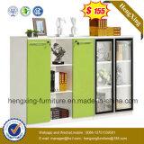 Meubles Modernes Bureau Classeur livre Case / Book Shelf (HX-4FL022)