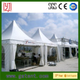 Tenda esterna della tenda foranea della visualizzazione della Cina utilizzata per la fiera 2017 di cantone