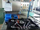 2つのバーナーのホームガスの台所装置(JZS202)