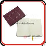 Caja de regalo de la promoción Caja de embalaje / cubierta de tela Moleskine Notebook