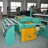 Máquina de corte de aço automática da bobina