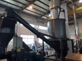 Extrudeuse de pelletisation de film avec le câble d'alimentation obligatoire
