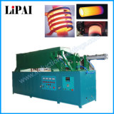 Горизонтальный тип штамповочная печь топления индукции