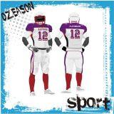 OEM su ordinazione delle uniformi di football americano dal Manufactory della Cina