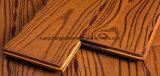 Una madera del grado del parqué de la madera de la ceniza / del suelo laminado