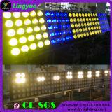 Van het LEIDENE van de MAÏSKOLF van de Disco van DJ 5X5 30W het Licht van het Effect Stadium van de Matrijs
