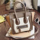 2017 Bags Sy7841 새로운 대조 색깔 디자이너 끈달린 가방 숙녀