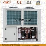 Refrigeratore raffreddato aria in industriale con il serbatoio di acqua 60L