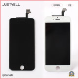 Экран касания LCD замены мобильного телефона для iPhone 6g 6s