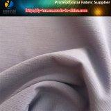 Compruebe poliéster Jacquard Spandex de prendas de vestir de tela con anti-UV (R0142)