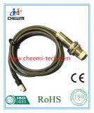 Inductive Sensor Non-Flush Type M18 PNP Non High Precision Proximity Switch