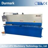 Maquinaria de trabalho da estaca do metal de folha de QC12k