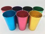 Алюминиевая кофейная чашка для пользы кружки напитка выпивая (PPC-AC-008)