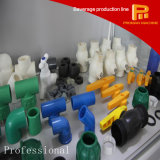 Machine sifflante en plastique de moulage par injection d'accessoires