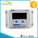 10A 20A 30A 12V/24VControlemechanisme Epevesolar/ZonneRegelgever met Ce en Rhos Vs1024A