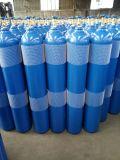 99.9%-99.999% gás do argônio da pureza elevada com preços do cilindro